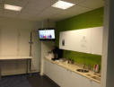 Digital signage solution for the office