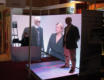 A brand New Look of the Exhibition Stands by Alpha View - Indoor LED Display, Floor LED digital Display, Flexible LED digital Display - Alpha View