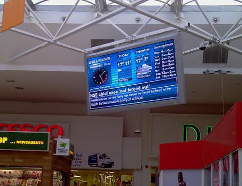 Led Displays Led Digital Billboards Led Screen